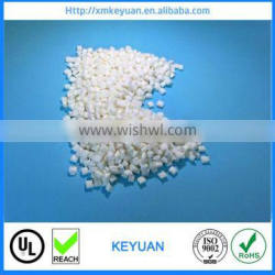 Clear and ultraThermal Elastomers TPE virgin plastic granules