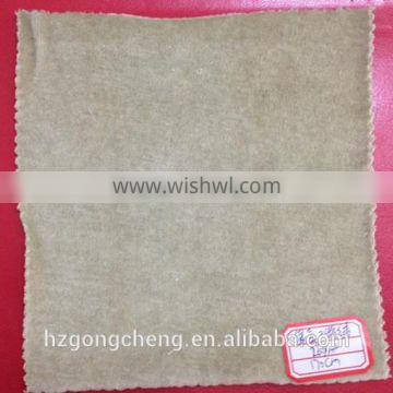 Eco-friendly organic fabric used for baby's textiles Quality Choice
