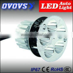 Factory price 6000k motorcycle led light 15W 12VDC motorcycle headlight with CE ROhS IP67 certification