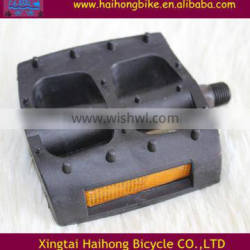 Manufacturer of plastic wide bicycle pedals passed ISO9001