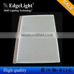2016 EdgeLight Super slim surface customized High bright intensity floor led light panel which made in professional OEM factory