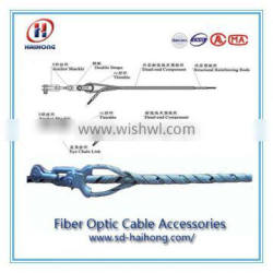 High Quality High Tension Cable Clamp