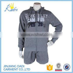 New Style Hot Sale High Quality Custom Sport Wear For Men