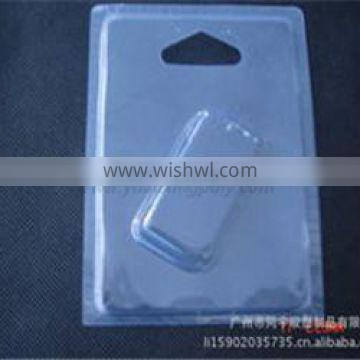 mobile phone packaging or blister packaging for mobile phone