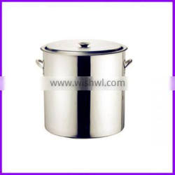 2014 Commercial soup stockpot for hot selling (TT-4040)
