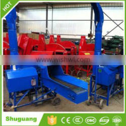 New electric agricultural chaff cutter