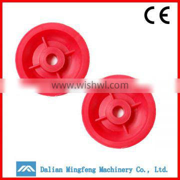 OEM plastic proudcts plastic pulleys for sale