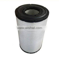 Industrial Machinery Air filter kit P777871