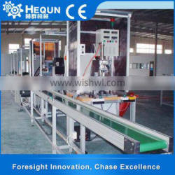 High Quality generator assembly line