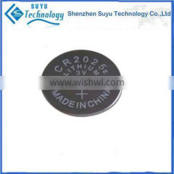 cr2032 cr2025 / Mitsubichi CR2025 battery /3V button cell battery