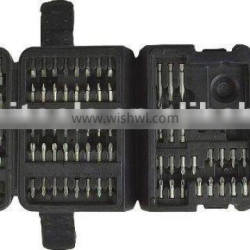 118pcs bits BMC packing cordless screwdriver