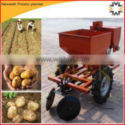 Neweek agricultural tractor 1 row potato planter