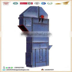 Bucket Elevator single machine used for maize flour mill