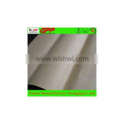 VCI rust protective PE coated paper wrap
