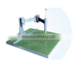 small manual special-shape cutting machine