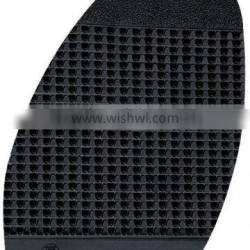 E017 Colours Shoes Repair Material Skid Proof Rubber Sole, Rubber Shoes Sole Material