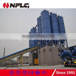 New designed factory price foam concrete machine malaysia with 24 hours service
