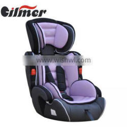 ECER44/04 be suitable 9-36KG ece baby car seat