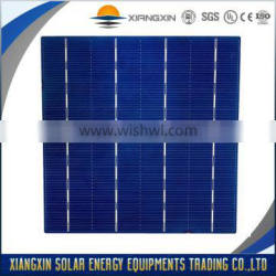 wholesale 4BB cheap prices poly solar cell Quality Choice