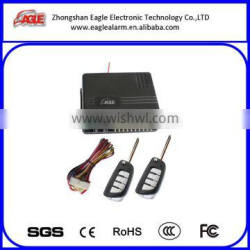 Hot sale keyless entry for cars manufacturer from China
