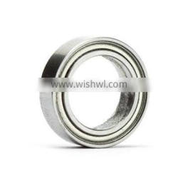 High temperature bearing 25x32x7mm ball bearing for Xerox coopiers and printer
