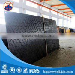 4'x8' temporary trackways access mats system