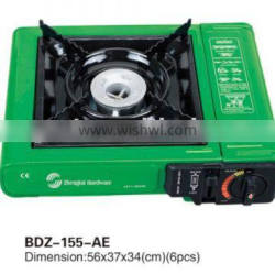 portable gas stove with good quality