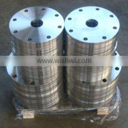High Precision Forged Flange With Good Quality Made In China
