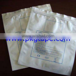 Aluminum anti-static bag, Aluminum anti static bag, aluminum zip lock bag