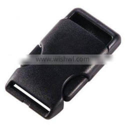 quick plastic side buckle