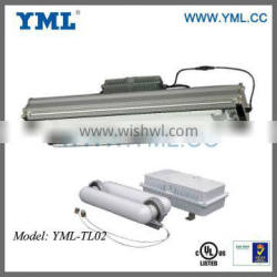 Tunnel Light 400W Induction Lamp