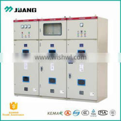 convenient 17kv indoor and outdoor fully enclosed electrical distribution switchgear cabinet