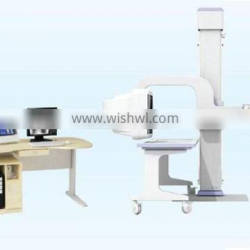 MCX-PLX8200 High Frequency Digital Radiography System