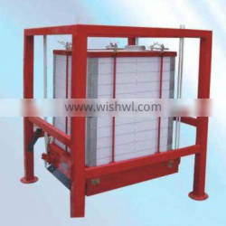 corn starch high efficiency starch products sieving machine