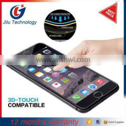 Shenzhen Factor price tempered glass screen protector for iphone 6