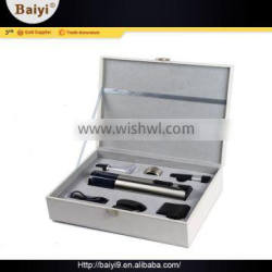 Professional Design Easy-To-Use Bar Accessories Wine Opener Gift Set With Box