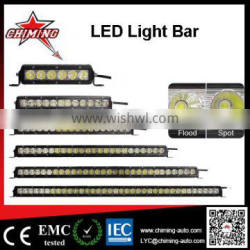 Cheap price high quality single off road 5w led light bar