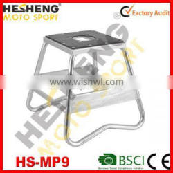 the most Popular and Super Quality Protector Motor Cycle Stand heSheng Provide Trade Assurance MP9