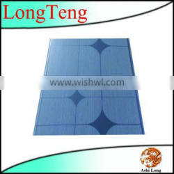 Customized transfer hot stamping pvc panel