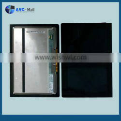 LCD and touch assembly for Sony Tablet SGPT111CN