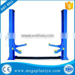 2016 High Quality Low Price Electric Vehicle Lifts Two Post Car Lifts For Sale