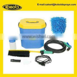 car cleaning machine automatic washer