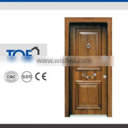 2016 new design residential safety turkish armored door