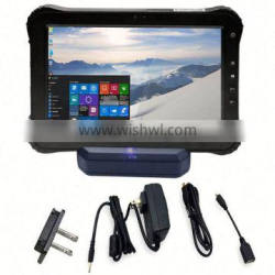 10.1 Inch Waterproof Android Tablet with 2D Barcode MOTO