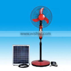 Latest Model 12v Solar Energy Dc Fan/solar Dc Fan/dc Solar Fan