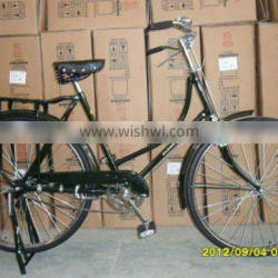 """28"""" Africa model Traditional bicycle bike cycle"""
