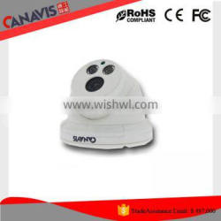 for home cctv security system 2.0 megapixel 1080p ahd indoor dome cctv