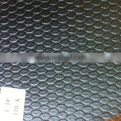 pvc car artificial leather in hebei