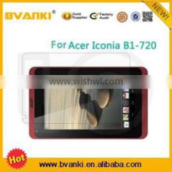 """New premium otao new 2016 screen Protector for Acer Iconia B1-720 7"""" Tablet all china mobile phone models available free samples"""