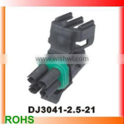 Auto 4 pin waterproof wiring harness connector ford automotive connector for wire harness